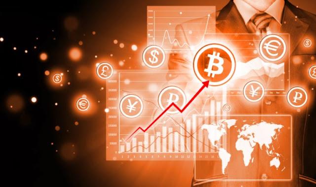 Belajar Cara Mendapatkan Profit Pada Trading Bitcoin