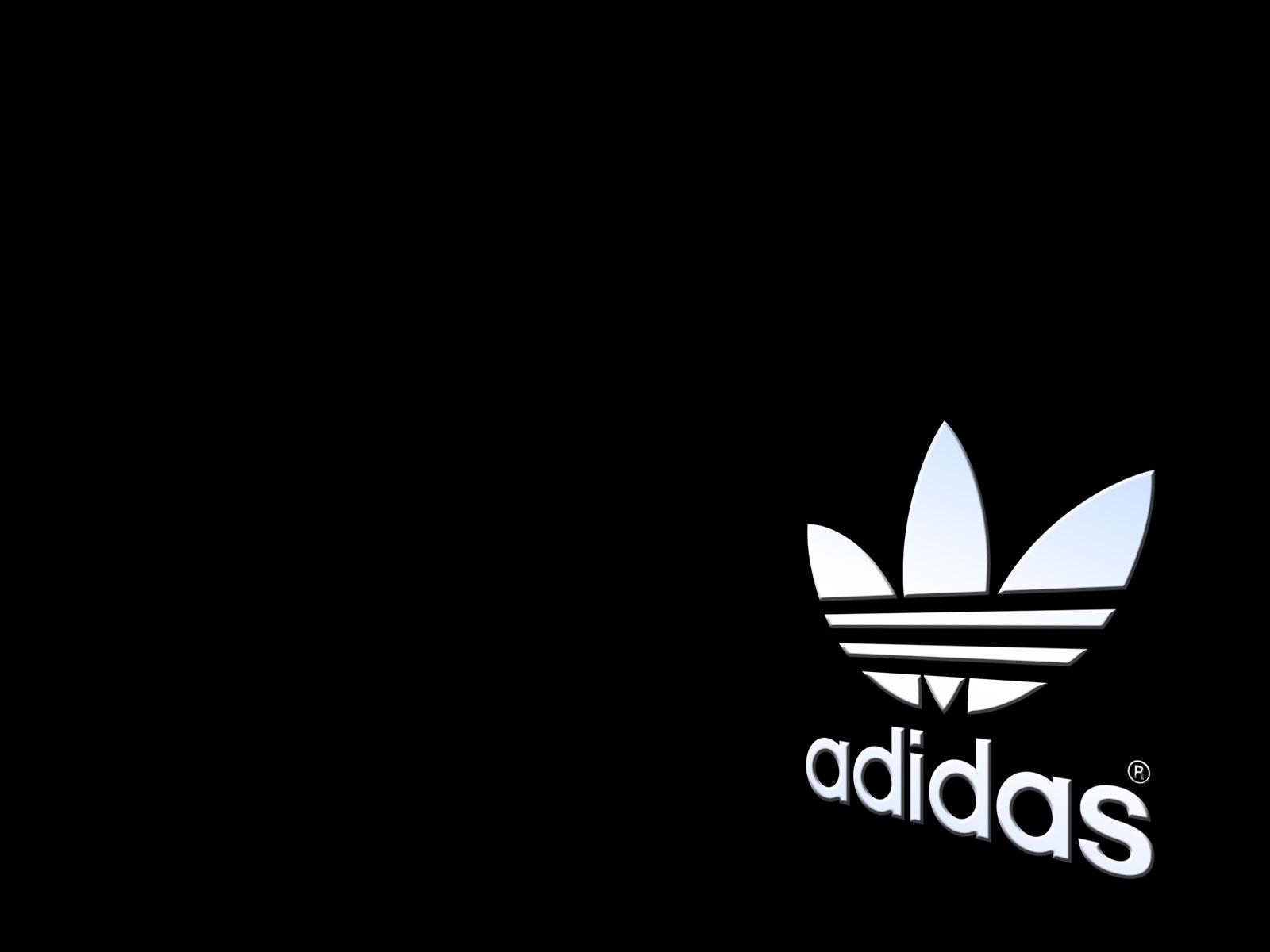 All Logos: Adidas Logo