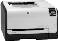 HP LaserJet Pro CP1525 Driver Download