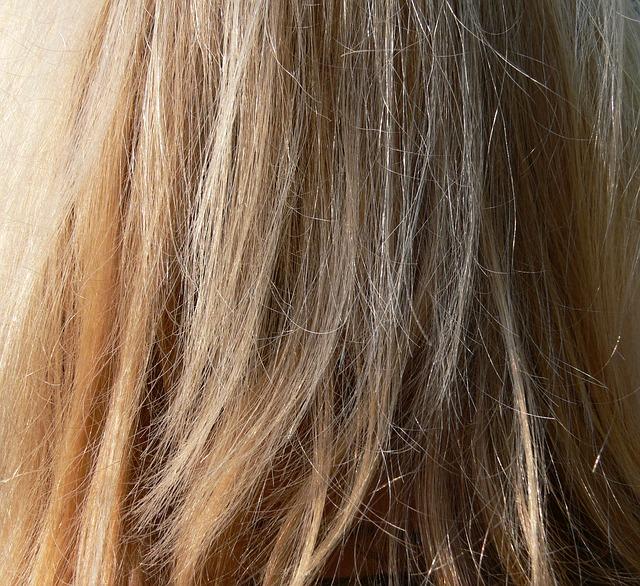 Rahasia Memanjangkan Rambut dalam Seminggu