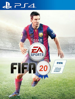 FIFA 20 -PS4