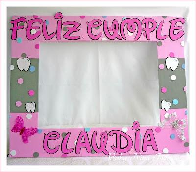 Kit cumpleaños Ratoncito Peréz