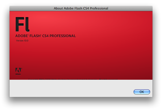 free download adobe flash cs4 portable software