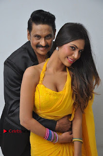 Tik Talk Telugu Movie Teaser Launch  0063.jpg
