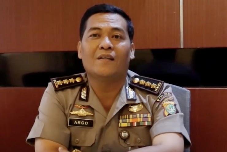 Polda Kumpulkan Ulama dan Habaib Se DKI Jakarta