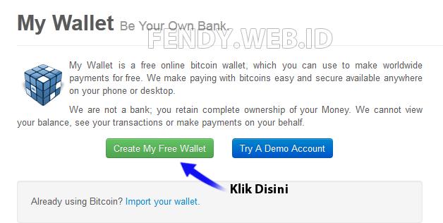 Creat Wallet