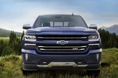World Series MVP Will Receive Centennial Edition Chevy Silverado