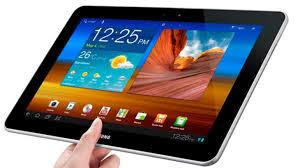 """تعرف على مواصفات ومزايا """"Galaxy tab A 10.1"""" جالاكسى تاب ايه 10 الجديد وسعرة فى الاسواق"""