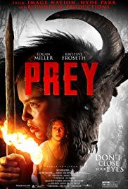 Prey - Legendado