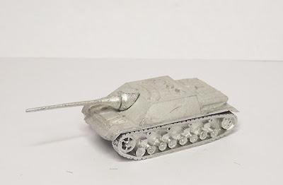 GRV32 - Jagdpanzer IV L70s  (no skirts)
