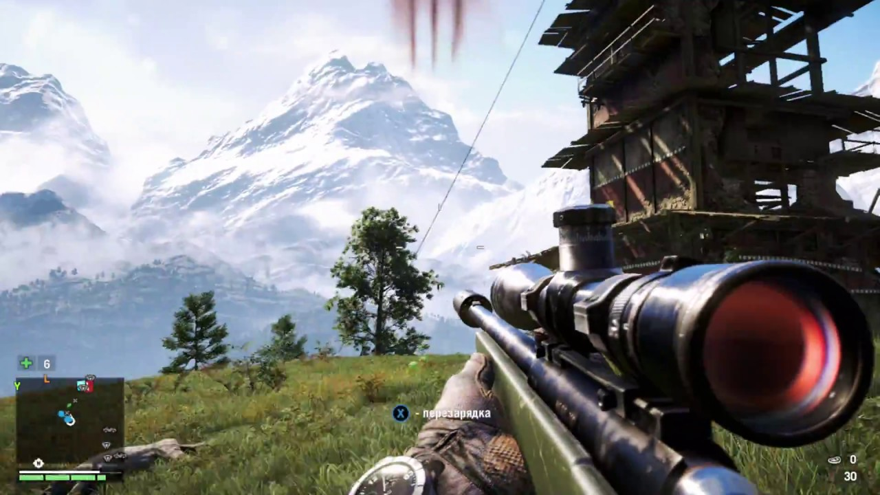 Far Cry 4 Free Download For Android