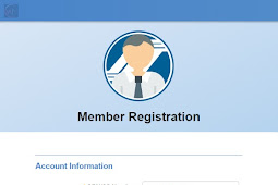 Latest Guide on how to Register to My.SSS #2019 #BetaVersion