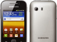 Firmware Samsung Galaxy young S5360