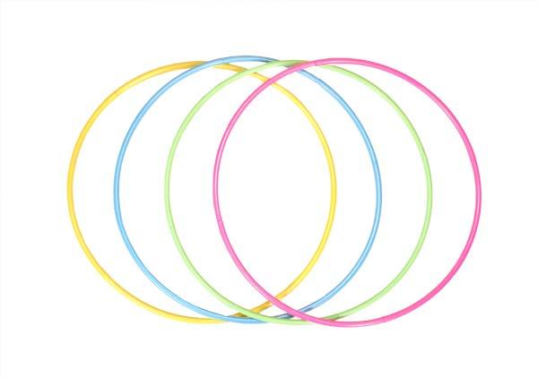 Ile można schudnąć kręcąc hula hop