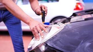 Pazienza e Passione per la tua auto! Balducci 2