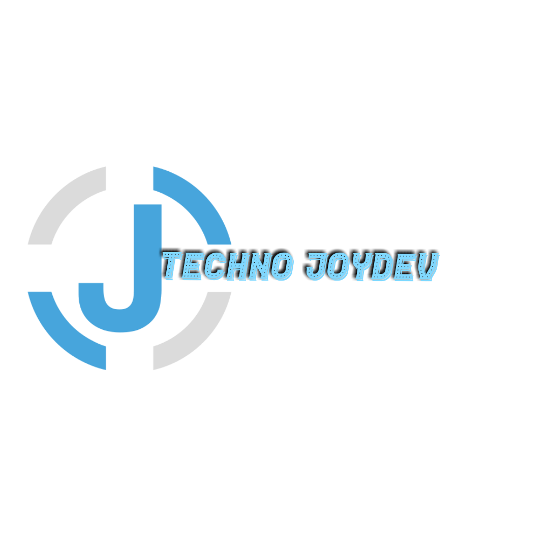 TECHNO JOYDEV : Make Money Online