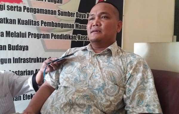 dprd kabupaten cirebon segera kaji rencana pembangunan pgtc