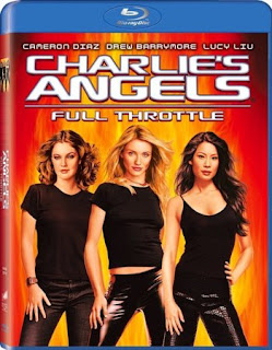 Charlies Angels Full Throttle (2003) hindi dubbed movie watch online BluRay