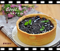 http://caroleasylife.blogspot.com/2014/03/blueberry-cheese-tart.html