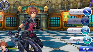 Sebuah game yang telah mengukuhkan dirinya sebagai RPG dengan kualitas console pada platfo Unduh Game Android Gratis CHAOS RINGS 3 apk + obb