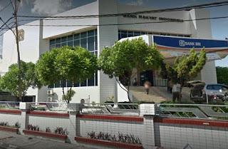 Lokasi ATM BRI setor Tunai (CDM) KUPANG