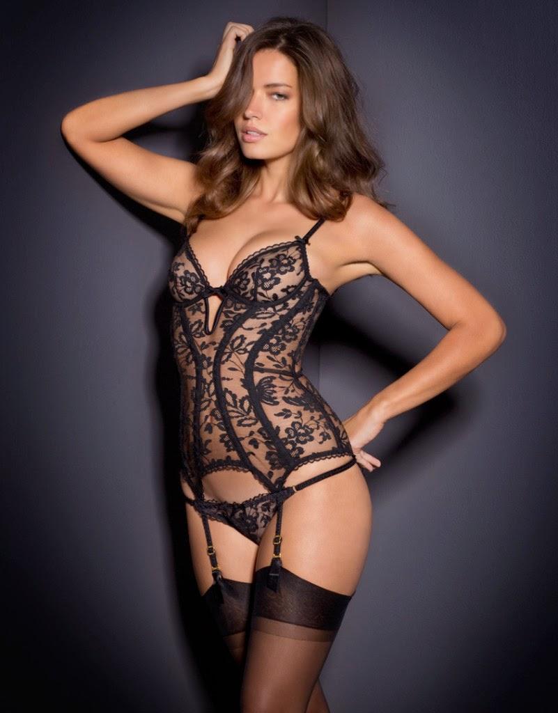 provocative lingerie tumblr