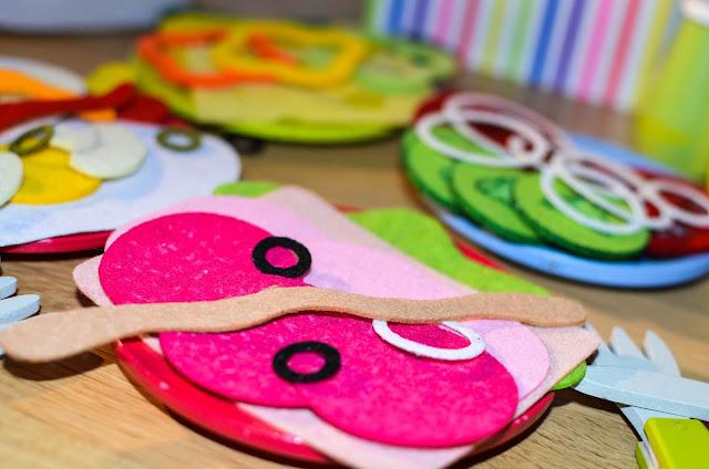 blog o zabawkach, 3-5, bawimy się, zabawki dla przedszkolaka, filcowe zabawki, feelc fun, prezenty dla dzieci,