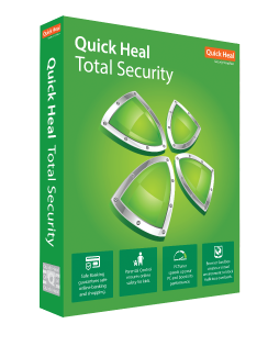 Quick Heal Total Security Review and Download