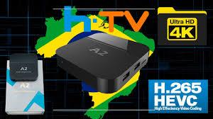 ATUALIZAÇÃO  HTVBOX 5 / HTVBOX 3 BRASIL TV - 07/07/2018