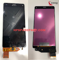 JUAL LCD SONY Z3 COMPACT