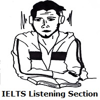 IELTS Listening Section