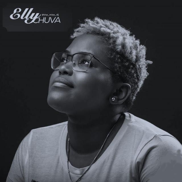 Dj Elly Chuva Feat. Bebucho Q Kuia & Jéssica Pitbull - Tô Ire