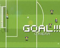 Game Android Sepakbola yang Ringan
