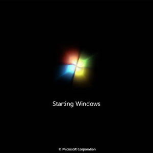 Mengganti BootScreen windows 7 dengan Win7BootUpdater