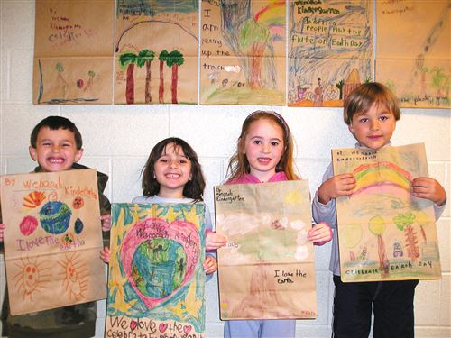 Meaningful Earth Day Ideas For Elementary Schools