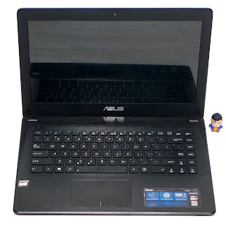 Laptop ASUS X452 AMD E1-2100 Second