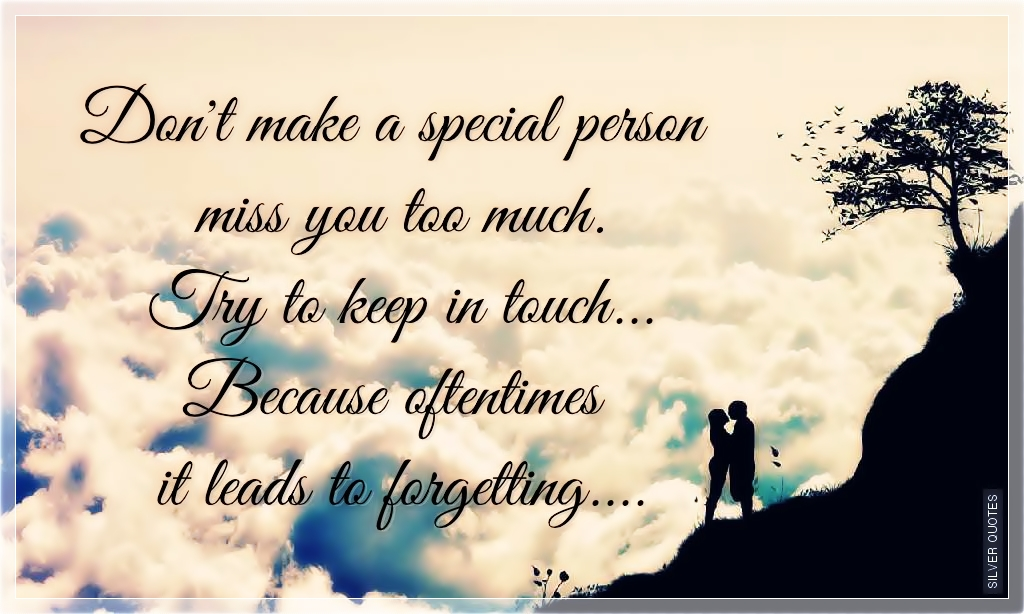 Tagalog Missing Someone Quotes: Missing Someone Special Quotes Tagalog