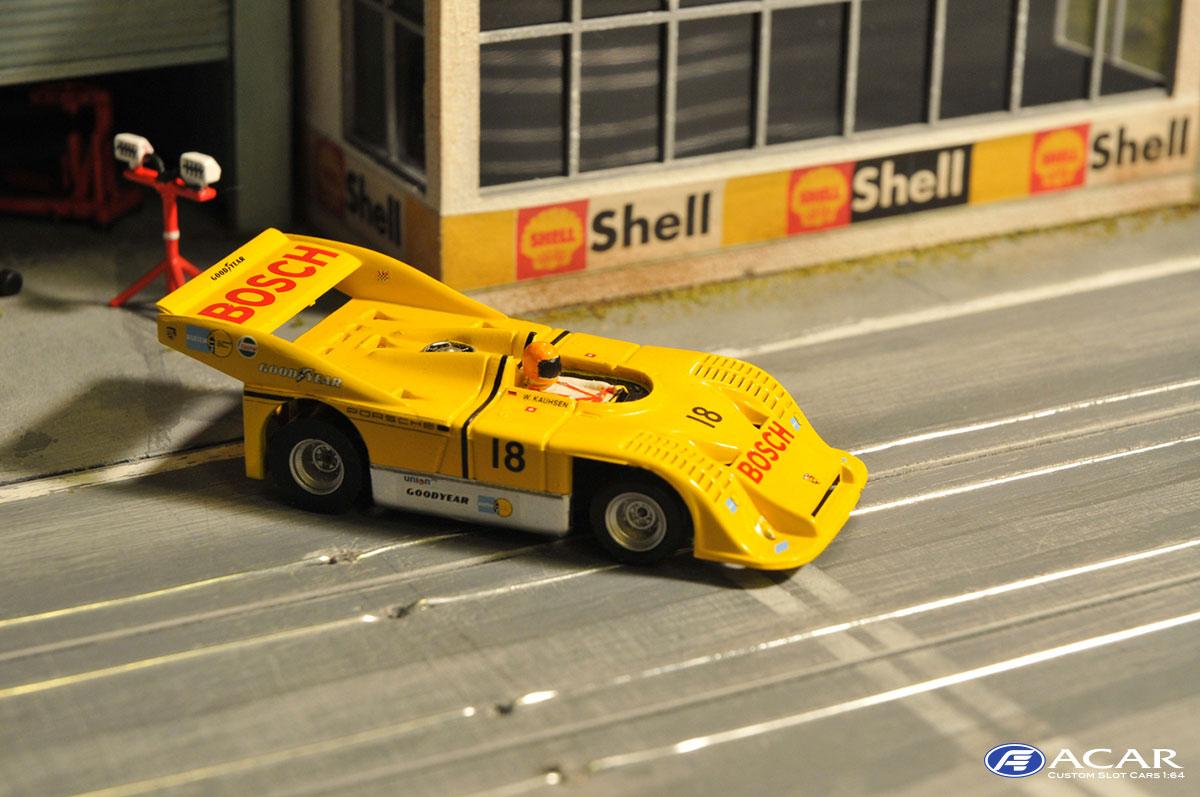ACAR FOREST HILL - CUSTOM HO SLOT CARS: Porsche 917-10 CanAm Custom ...