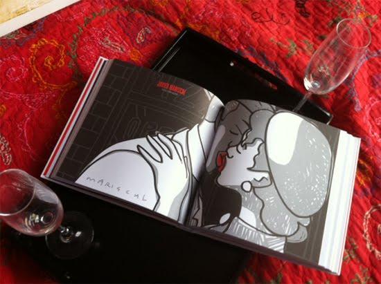 """""""Paraules d'amor"""", avui a les llibreries"""