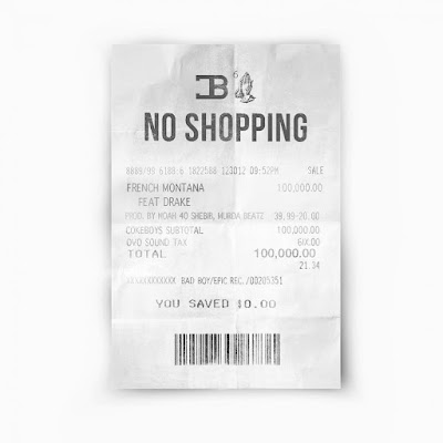 "FRENCH MONTANA ""No Shopping"" (feat. DRAKE)"