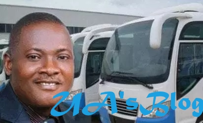 GTB Reacts To Purported Judgement Awarding Billions to Innoson Motors