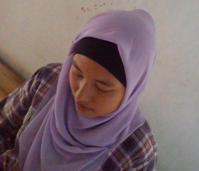 Gambar muslimah cantik_wanita cantik berjilbab