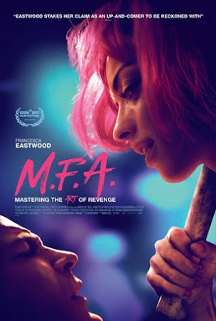 M.F.A. 2017 300MB Hollywood Movies Download BRRip 480P