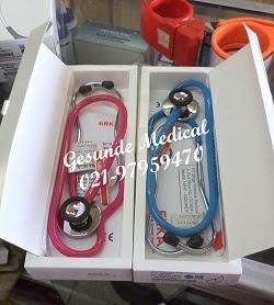 Gambar Stetoskop Erkaphon