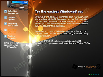 Diffenrent Kinds of Windows XP(All Mediafire Links)DL Here!