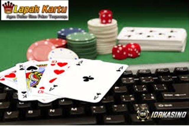 Permainan Paling Menguntungkan di Casino Online