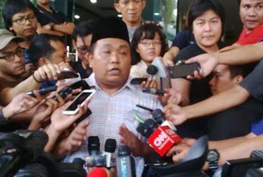 Waketum Gerindra: Saya Jamin Jokowi Bukan Aktivis dan Keturunan PKI