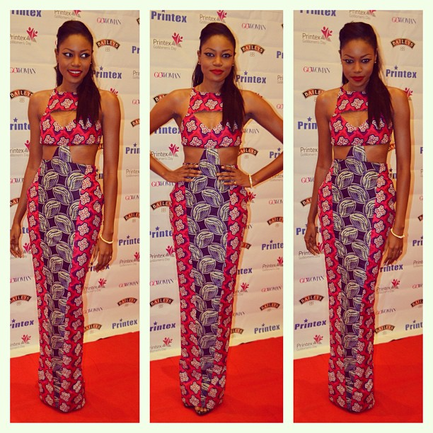 Latest Ankara Gown Styles in 2018