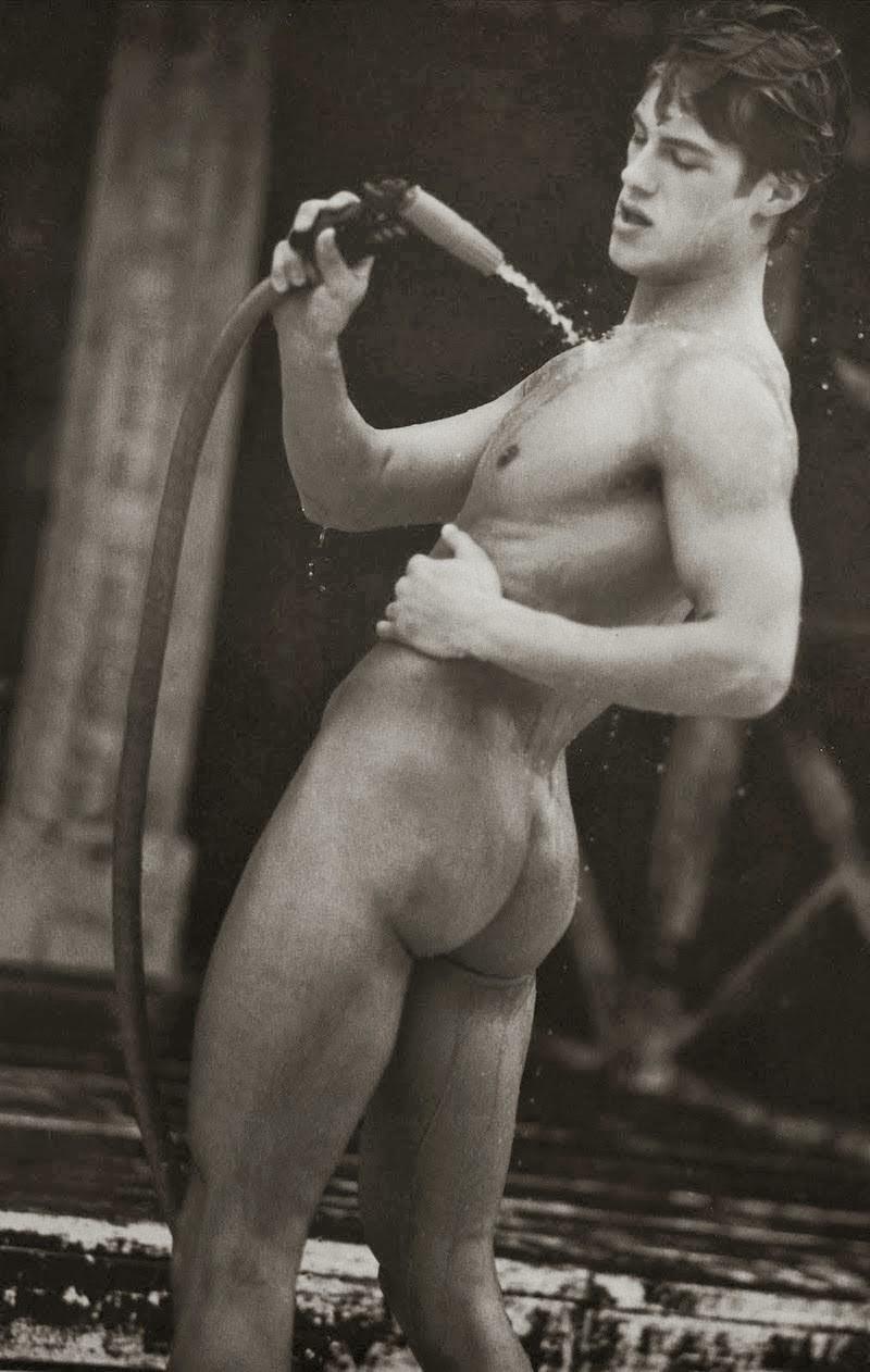Die schönsten Männer der Welt nackt