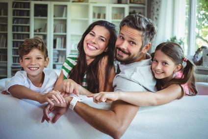 9 Cara Selamatkan Anak Anda